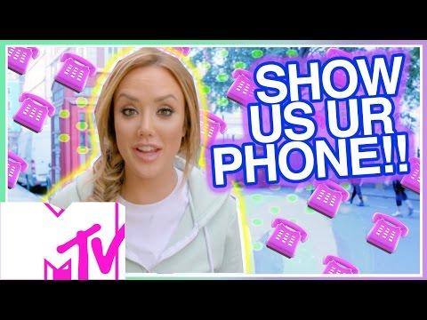 Show Us Ur Phone - Episode 2 | MTV