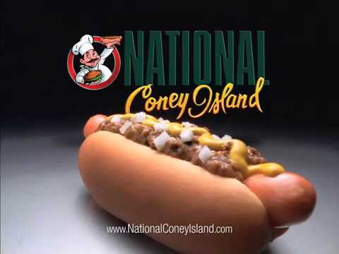 National Coney :10's