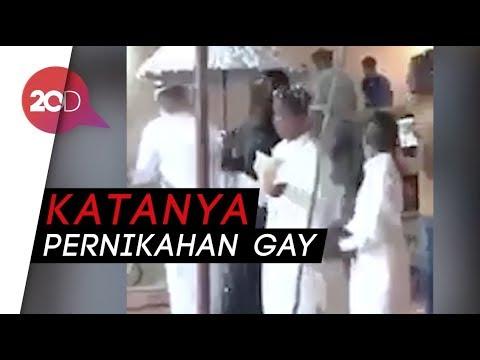 Xxx Mp4 Video 39 Gay 39 Ini Bikin Gempar Arab Saudi 3gp Sex
