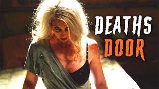 Death's Door | Full Youtube Movie | Full Length Horror | HD | English