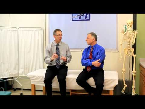 Is your Leg Pain Sciatica or Stenosis? How to Tell & How to Treat