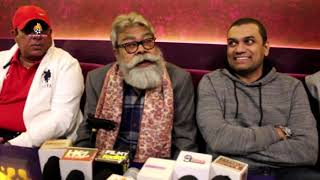 End Counter - Music Launch Party With Starcast Mrinmai Kolwalkar & Rahul Jain At Nasik