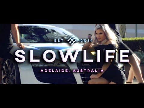 SLOWLIFE | SLOWCASE
