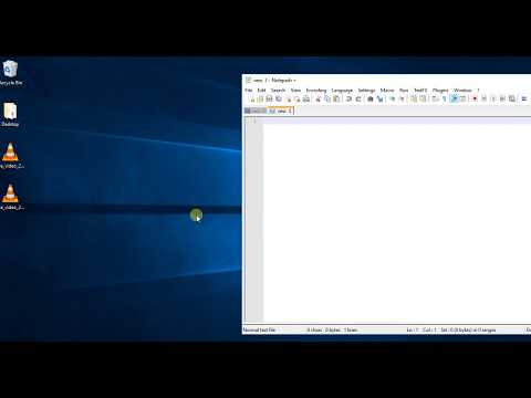 How to set Ant path in window