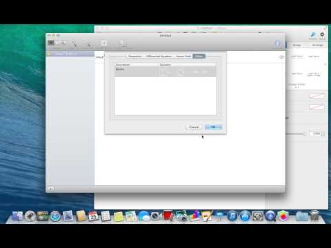 How to insert an equation in iwork - Pages