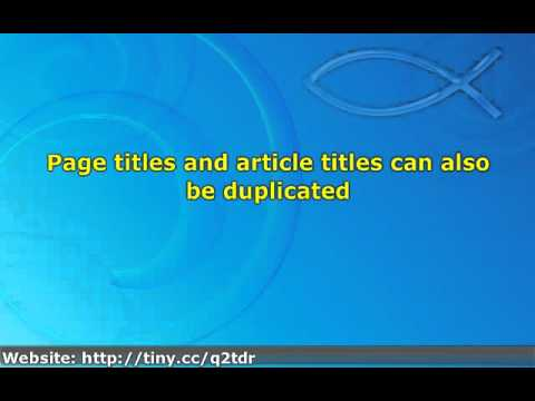 How to Detect and Remove Duplicate Content
