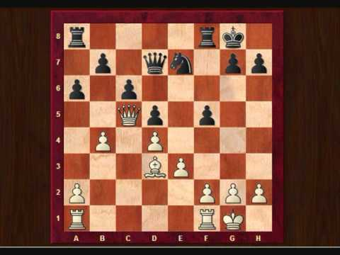 Improve your chess with the 20 minutes exercise!