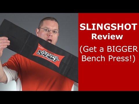 Slingshot Review: Get a Bigger, Better Bench Press!