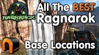 Download ARK Ragnarok ALL THE BEST BASE LOCATIONS Video