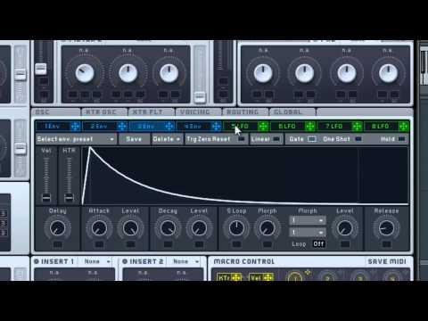 White Noise Effect in NI Massive