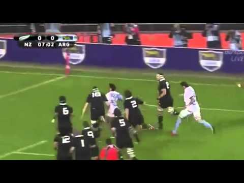 RUGBY WORLD CUP 2015 TRAILER MONTAGE