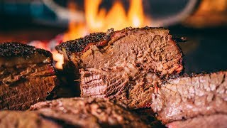 Aaron Franklin BBQ - Texas Smoked Brisket: MasterClass Review