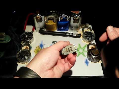 (41) 5 locks in 5 minutes part 2