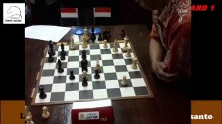 Piala Jaksa Agung 2017 (board 1) R11