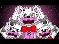 Minecraft Fnaf: Funtime Foxy And His Kids Go On A Epic Adventure (Minecraft Roleplay)