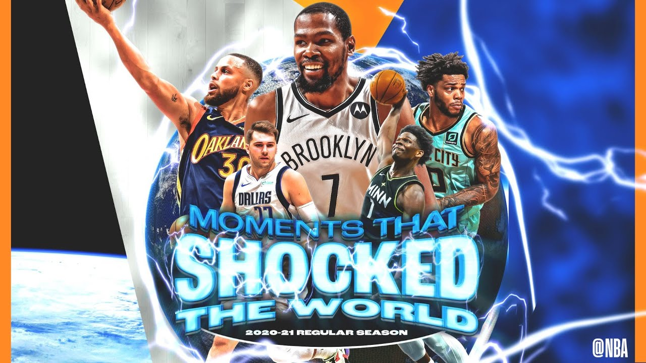 NBA Moments that Surprised Us