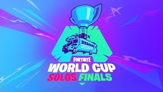 Download Fortnite World Cup Solos Finals - Day 3 Video