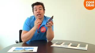 Samsung Galaxy S8 & S8+ Smartphone Review (Nederlands)