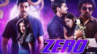 Zero (2016) Full Hindi Dubbed Movie | Ashwin, Sshivada | Dubbed Hindi Movies 2016 Full Movie