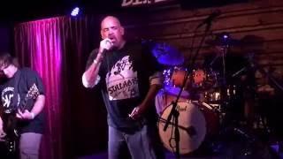 Cholos On Acid at DiPiazzos in Long Beach , Ca 6/17/16