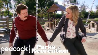 Parks and Recreation - Ron's New Job (Episode Highlight)