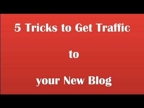 5 SEO tricks to increase Blog Traffic | Earning Baba