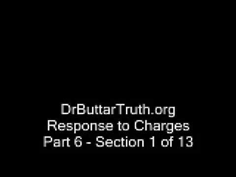 Dr. Buttar Discusses the Truth about the NC Medical Board