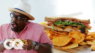 Cedric the Entertainer Makes the World