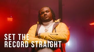 Tee Grizzley - Set The Record Straight (ft. Chris Brown)  | Track By Track