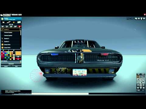 APB Reloaded - Awesome Car Designing 2 !