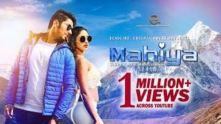 Mahiya | Fahim | Raka | Madhubanti | Official Music Video | Bangla New Song 2017