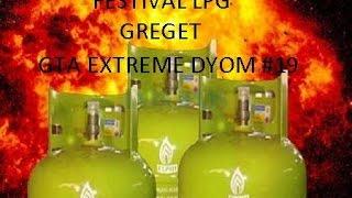 Fast And Furious Dan Festival LPG GTA Extreme DYOM #19