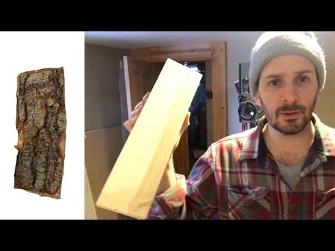 Firewood to Lumber
