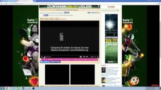 Herhangi Bir Siteden Programsız Video İndirme!!! (2016 Haziran)