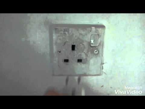 Malaysian power outlet how to