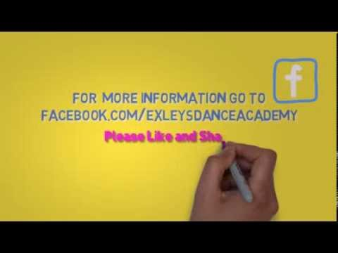 Exleys Dance Academy - Wigan Dance School