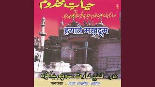 Hayaate Mukhdoom