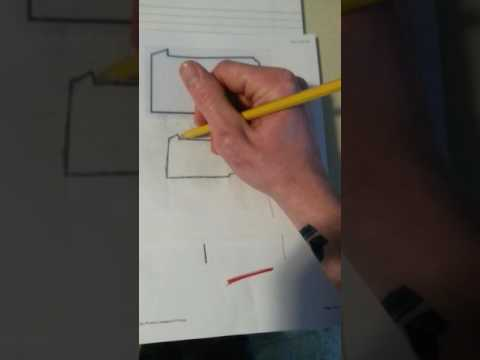 How to make a tattoo stencil-Only Paper