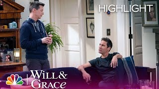 Will & Grace - The Best of Friends (Episode Highlight)