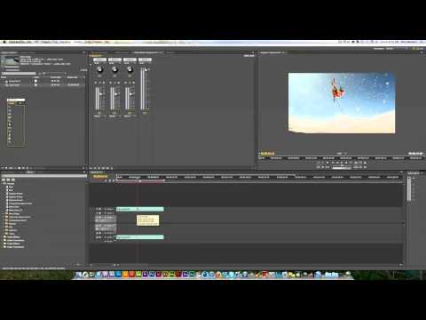 Premiere Pro | How To Split Clips