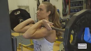 Natalie Coughlin: Training for Success