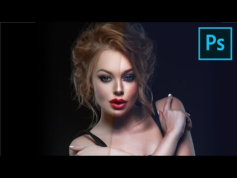 Create Your Own Amazing LUT Filters in Photoshop