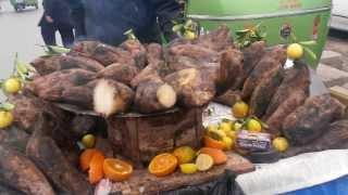 Shakarkandi Moon Market (Tastes of Pakistan) Sweet Potato Snack
