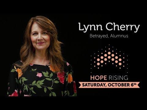 Lynn - Hope Rising Promotion