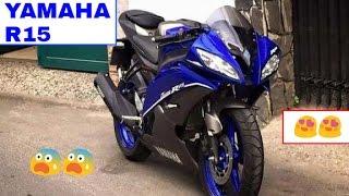 2 Sibiu - Yamaha R15 Modified