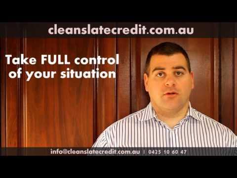 Bad Credit Loans Australia Fix Your Credit Rating