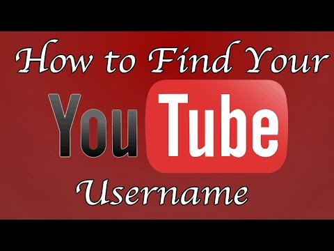 How to Find Your YouTube Username for Annotations
