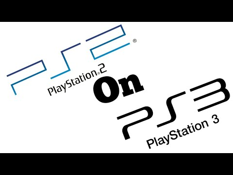 HOW TO PLAY PS2 GAMES ON PS3! | Playstation 3 Tutorial
