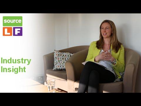 Industry Insight - Managing Director Anna Wills - Tonic UK - Pt.2