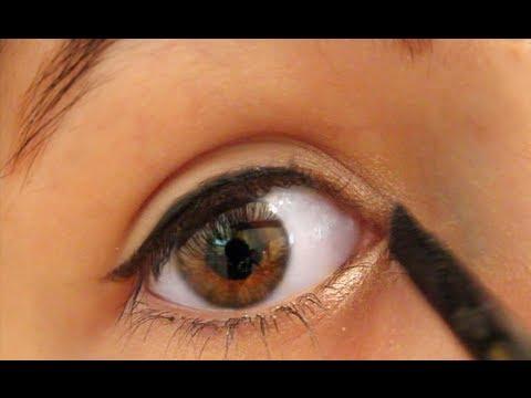 Back To School: Makeup Tutorial!